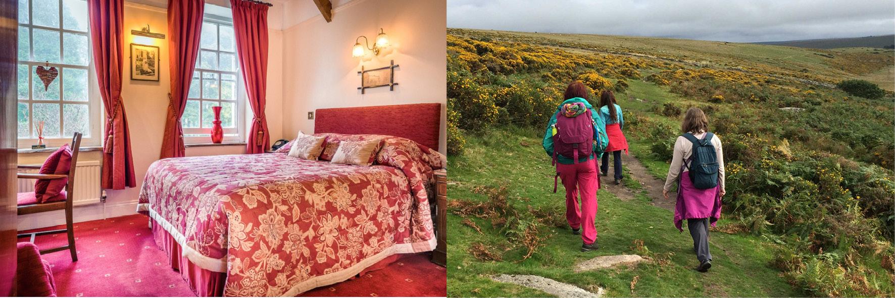 Dartmoor Reise