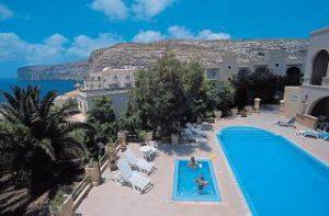 Maltareise